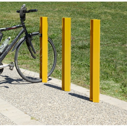 BIKE RANGE INFINITY (galvanized iron and varnish)