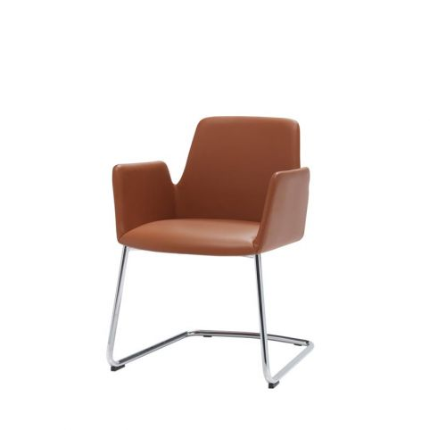 ALTEA XL HB armchair ALT0175BA aluminum 5 star base