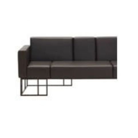 ELEMENTS 270cm sofas with narrow arms ELM0310BL