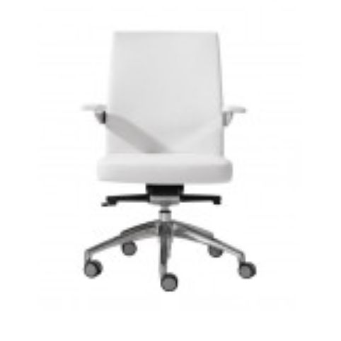 ICON armchair with medium backrest in synchro ICN0004AL