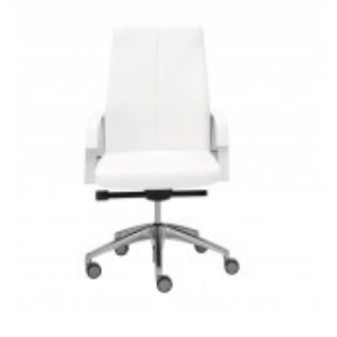 ICON X2 armchair medium backrest ICX0005SI