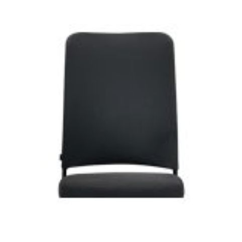 ONE synchro chair with black mesh medium backrest ON00130SI