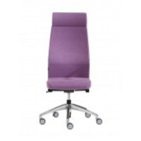 ZEN XT chair with high backrest + headrest ZXT0001SI