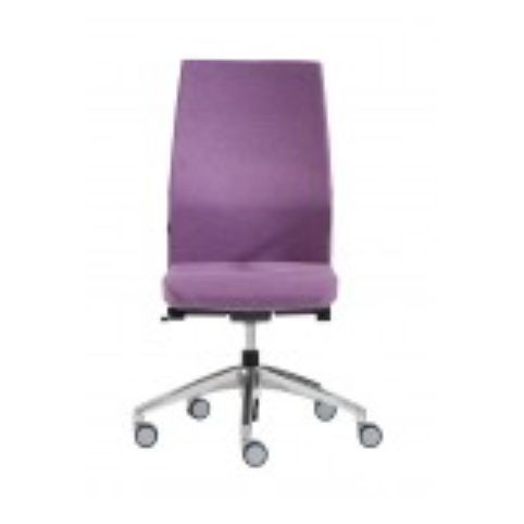 ZEN XT chair with medium backrest ZXT0006SI