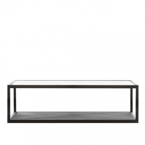 Monaco Coffee Table 115x115