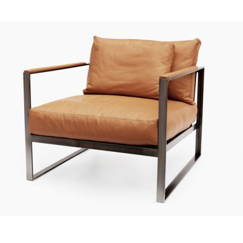 Monaco Lounge Chair Komplett