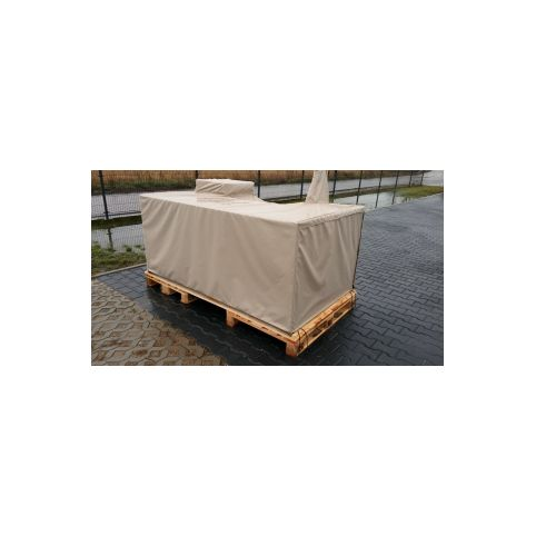 Luxury Cover for Grill 200/Drawer Unit