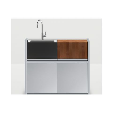 Kitchen Island 2 M