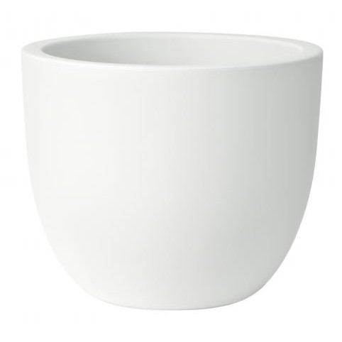 ETRIA ROUND POT WITH DOUBLE WALL 74CM