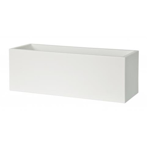 KUBE MINI - RECTANGULAR PLAT BOX 50 CM