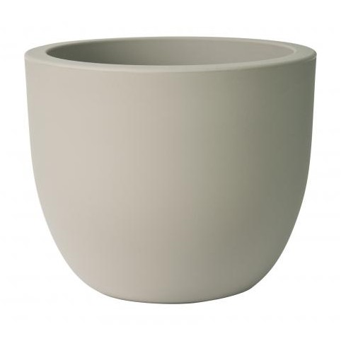 ETRIA ROUND POT WITH DOUBLE WALL 24CM