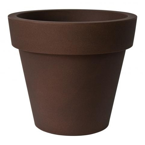 IKON ROUND POT WITH HOLES 200 CM