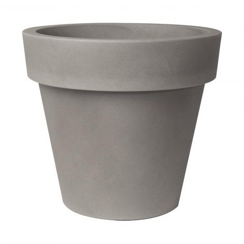 IKON ROUND POT WITH HOLES CLOSED ON TOP 200 CM