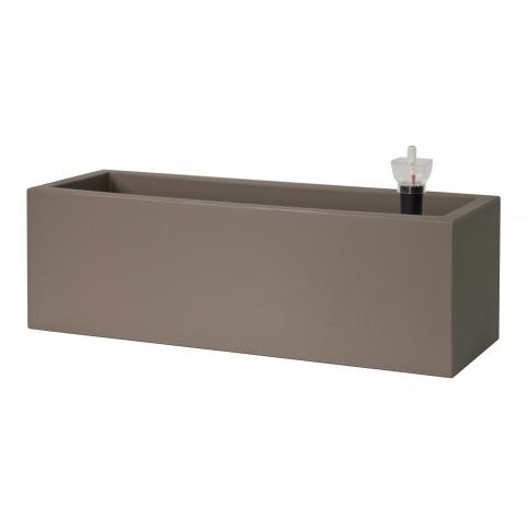 KUBE MINI PLANT BOX WITH WATER RESERVE 50 CM