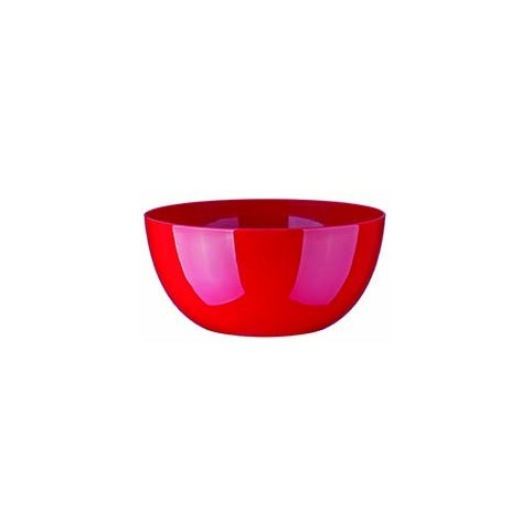 COUPE CHERRY ROUGE 18cm