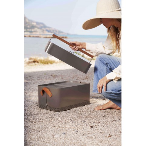 BBQ Table Grill