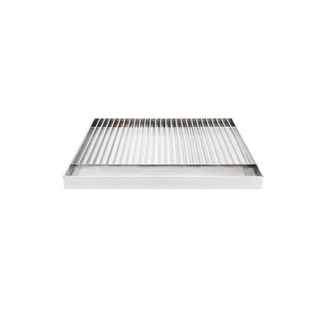 Cooking Grate Stainless Steel