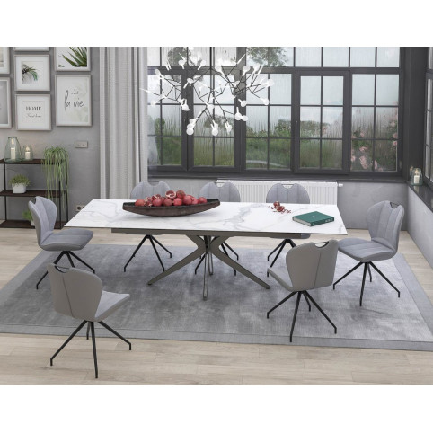 DINING TABLE INFLUENCE